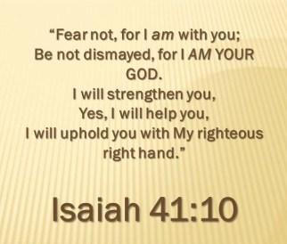 Isaiah41-10