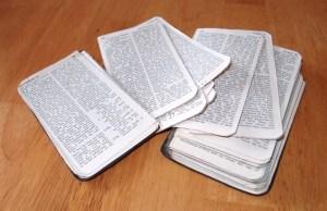 Dad's Soul Winner's Bible